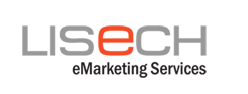 Lisech eMarketing logo
